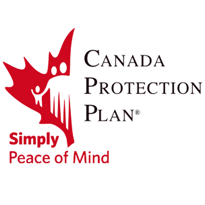 Canada Protection Plan logo